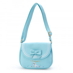 Japan Sanrio Shoulder Bag - Cinnamoroll Sailor