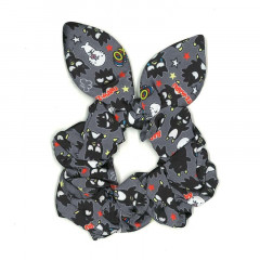 Sanrio Satin Hair Tie - Bad Badtz-Maru