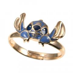 Japan Disney Ring - Stitch
