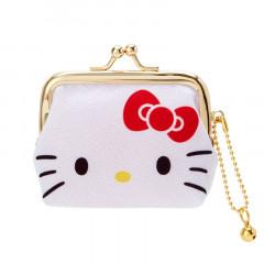 Japan Sanrio Coin Purse - Hello Kitty