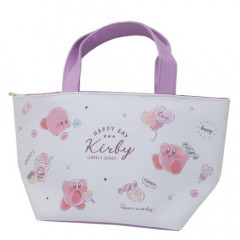 Japan Kirby Bag & Cooler Bag - White