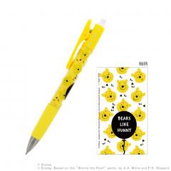 Japan Disney Pilot Opt. Mechanical Pencil - Winnie The Pooh