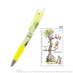Japan Disney Pilot Opt. Pen - Winnie The Pooh