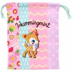 Japan Sanrio Drawstring Bag - Hummingmint