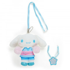 Japan Sanrio Hand-moving Cheering Plush - Cinnamoroll