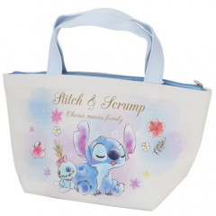 Japan Disney Bag & Cooler Bag - Stitch