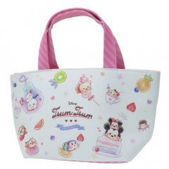 Japan Disney Bag & Cooler Bag - Tsum Tsum