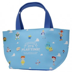 Japan Disney Bag & Cooler Bag - Toy Story 4