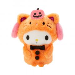 Japan Sanrio Halloween Mini Plush - My Melody