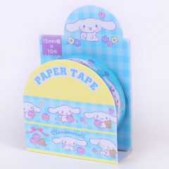 Japan Sanrio Washi Paper Masking Tape - Cinnamoroll