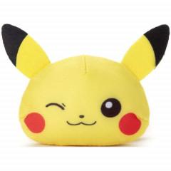 Japan Pokemon Stuffed Plush - Pikachu Wink