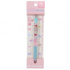 Japan Sailor Moon Pilot Dr. Grip Play Border 0.7mm Ball Pen - Ribbon