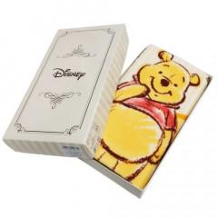Japan Disney Winnie the Pooh Fluffy Towel