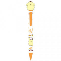 Japan Sanrio Big Head Mechanical Pencil - Pompompurin