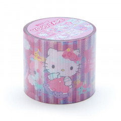 Japan Sanrio Yojo Masking Tape - Hello Kitty