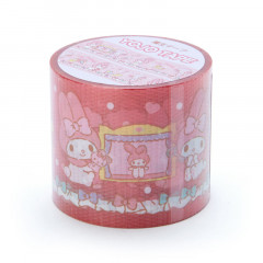 Japan Sanrio Yojo Masking Tape - My Melody