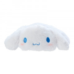 Japan Sanrio Mascot Hair Clip - Cinnamoroll