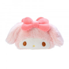 Japan Sanrio Mascot Hair Clip - My Melody