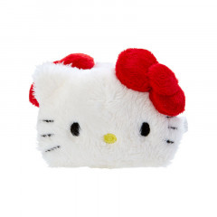 Japan Sanrio Mascot Hair Clip - Hello Kitty
