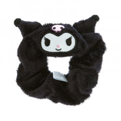 Japan Sanrio Mascot Hair Tie - Kuromi