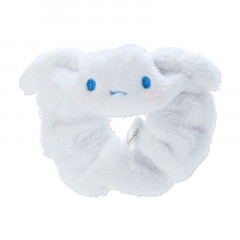 Japan Sanrio Mascot Hair Tie - Cinnamoroll