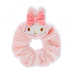 Japan Sanrio Mascot Hair Tie - My Melody