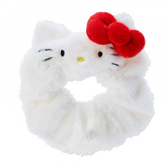 Japan Sanrio Mascot Hair Tie - Hello Kitty