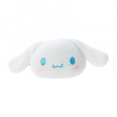 Japan Sanrio Plush Hair Clip - Cinnamoroll