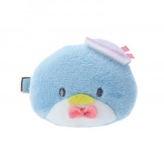 Japan Sanrio Plush Hair Clip - Tuxedosam