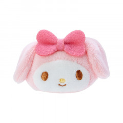 Japan Sanrio Plush Hair Clip - My Melody
