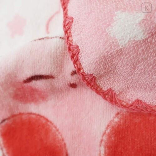 Japan Kirby Handkerchief Wash Towel - Candy Clouds - 2