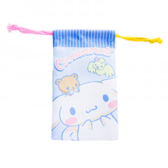 Sanrio Slim Drawstring Bag - Cinnamoroll