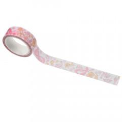 Disney Japanese Washi Paper Masking Tape - Princess Rapunzel