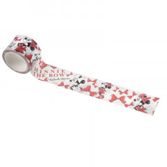 Japan Disney Washi Masking Tape - Minnie Mouse