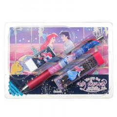 Japan Disney Pentel EnerGize Mechanical Pencil - Ariel