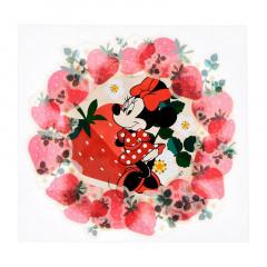 Japan Disney Masking Seal Flake Sticker - Minnie Mouse