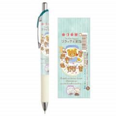 Japan Rilakkuma Pentel EnerGel 0.5mm Gel Pen - Fairy Tale Snow White
