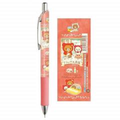 Japan Rilakkuma Pentel EnerGel 0.5mm Gel Pen - Fairy Tale Little Red Riding Hood