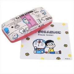 Japan Doraemon Sunglasses Case