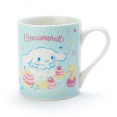 Japan Sanrio Mug - Cinnamoroll & Desserts