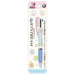 Japan Sumikko Gurashi Jetstream 3 Color Multi Pen