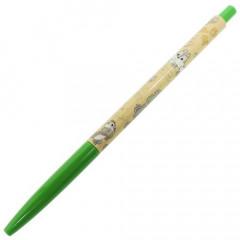 Japan Disney Slim Gel Pen - Chip & Dale