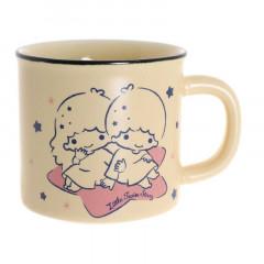 Sanrio Ceramic Mug - Little Twin Stars