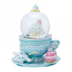 Japan Sanrio Snow Globe - Cinnamoroll 2020