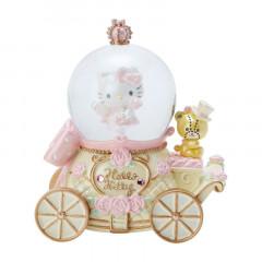 Japan Sanrio Snow Globe - Hello Kitty 2020