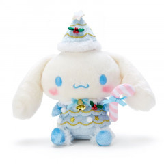 Japan Sanrio Christmas Fairy Plush - Cinnamoroll