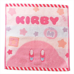 Japan Kirby Handkerchief Wash Towel - Fluffy