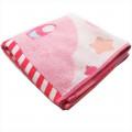 Japan Kirby Handkerchief Wash Towel - Fluffy - 2