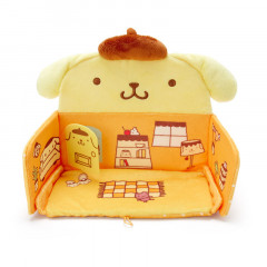 Japan Sanrio DIY Miniature Room - Pompompurin