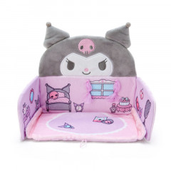 Japan Sanrio DIY Miniature Room - Kuromi